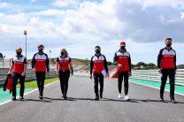 Callum Ilott, Alfa Romeo, Autodromo do Algarve, 2021