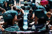 Aston Martin, Autodromo do Algarve, 2021