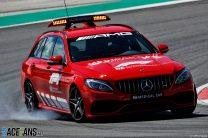 Medical Car, Autodromo do Algarve, 2021