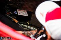 Callum Ilott's Alfa Romeo, Autodromo do Algarve, 2021