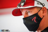 Alfa Romeo unsuccessful in bid to regain Raikkonen's lost Imola points