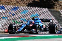 Esteban Ocon, Alpine, Autodromo do Algarve, 2021