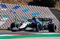 Nicholas Latifi, Williams, Autodromo do Algarve, 2021