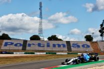 Paddock Diary: Portuguese Grand Prix part one