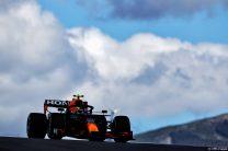 Sergio Perez, Red Bull, Autodromo do Algarve, 2021