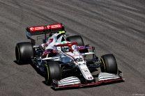 Antonio Giovinazzi, Alfa Romeo, Autodromo do Algarve, 2021
