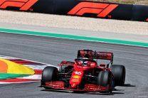 Charles Leclerc, Ferrari, Autodromo do Algarve, 2021