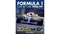 """Formula 1 Car by Car 1990-99"" reviewed"