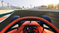 Video: First onboard lap simulation of Miami's new track for 2022 F1 season