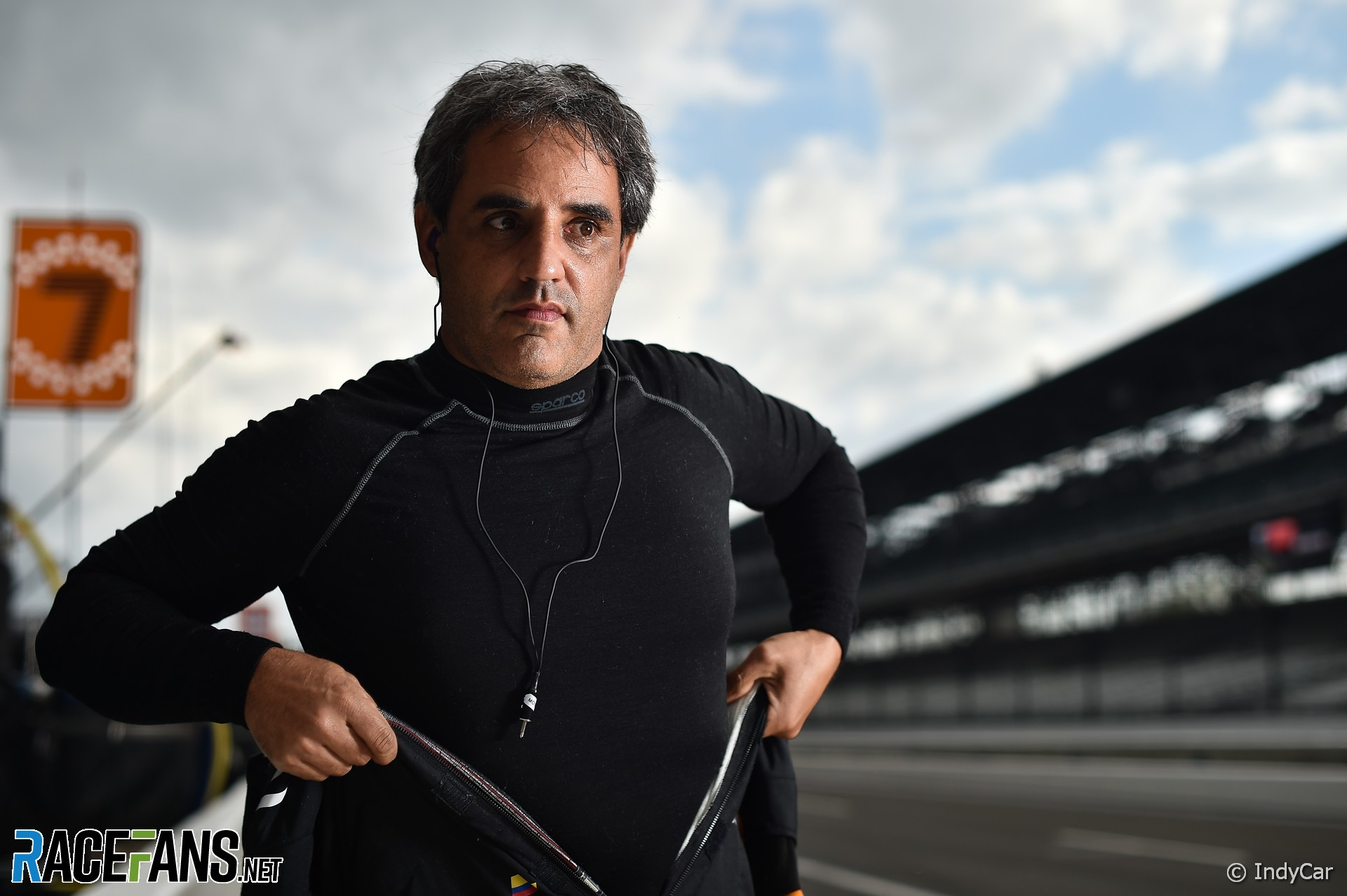 Juan Pablo Montoya, McLaren SP, Indianapolis, IndyCar, 2021