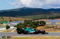 Paddock Diary: Portuguese Grand Prix part two