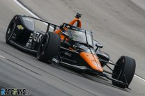 McLaren SP's O'Ward clinches first IndyCar win – and F1 test chance