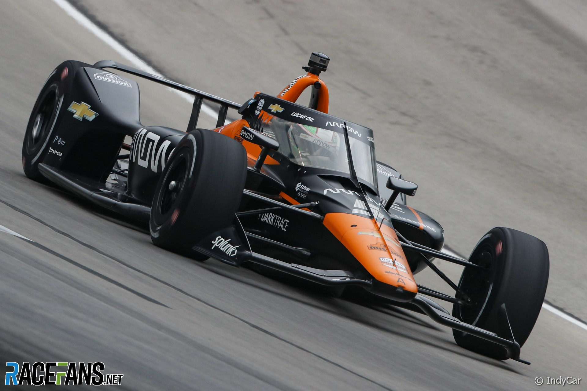 Patricio O'Ward, McLaren SP, IndyCar, Texas Motor Speedway, 2021