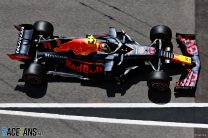 Sergio Perez, Red Bull, Autodromo do Algarve, 2021