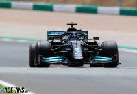 Valtteri Bottas, Mercedes, Autodromo do Algarve, 2021
