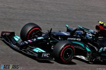 """Mercedes made """"big step forward"""" but aren't fastest yet – Wolff"""