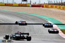 Lewis Hamilton, Mercedes, Autodromo do Algarve, 2021