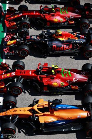 Cars, Autodromo do Algarve, 2021