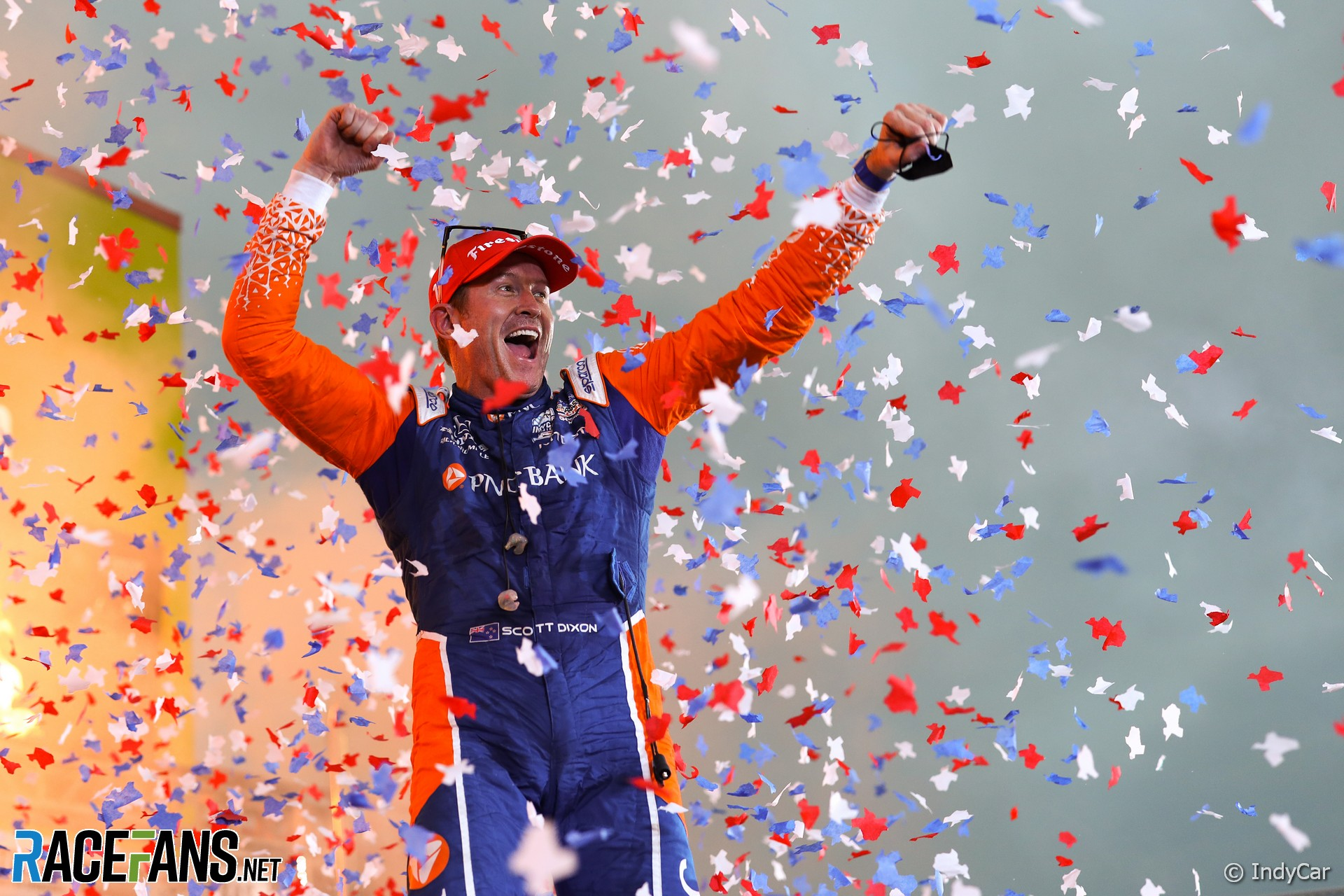 Scott Dixon, Ganassi, Texas, IndyCar, 2021