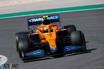 Norris sees no cause for concern in run of Q3 setbacks