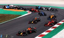 Vote for your 2021 Portuguese Grand Prix Driver of the Weekend
