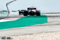 F1 – PORTUGUESE GRAND PRIX 2021 – RACE
