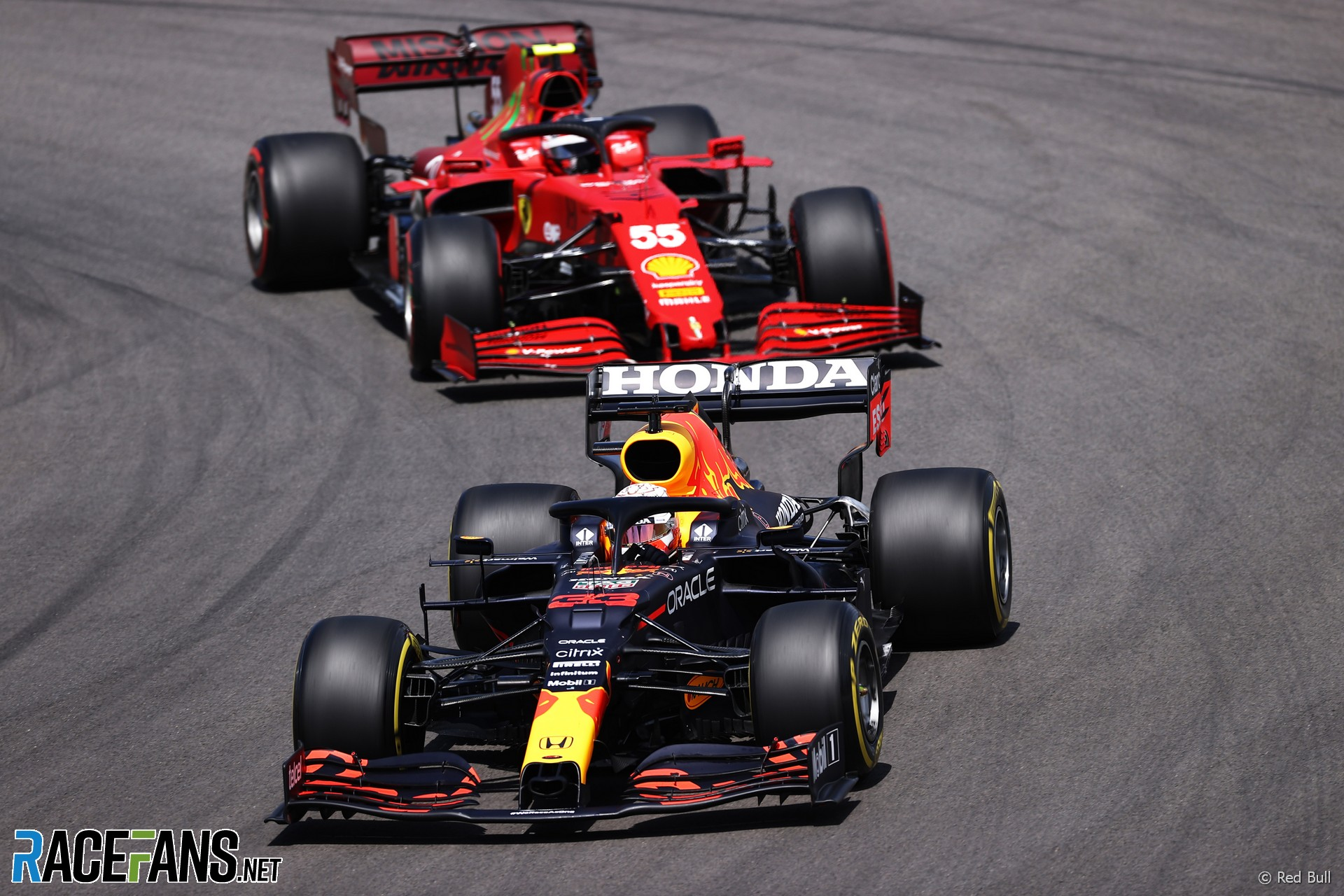 Max Verstappen, Red Bull, Autodromo do Algarve, 2021