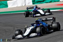 Williams' longest-ever point-less run reaches 30 races in a row