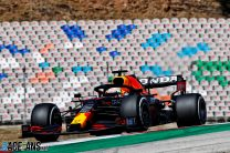 Red Bull urge consistency as track limits calls frustrate Verstappen and Perez