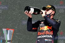 """I hope we don't come back"" to Algarve circuit – Verstappen"