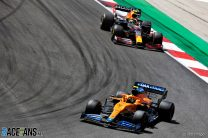 "Red Bull complaints over ""brutal"" track limits calls cut no ice with FIA"