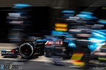 Motor Racing – Formula One World Championship – Portuguese Grand Prix – Race Day – Portimao, Portugal