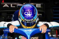 Motor Racing – Formula One World Championship – Emilia Romagna Grand Prix – Practice Day – Imola, Italy