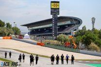 Circuit de Catalunya, 2021