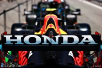 Honda's base in Japan will supply Red Bull's 2022 F1 engines