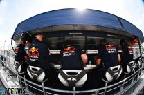 Paddock Diary: Spanish Grand Prix part one