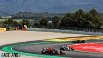 'Much better'? 'Worse for overtaking'? Catalunya's new turn 10 divides F1 drivers