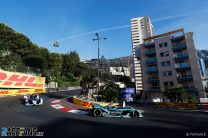 Slower laps, better racing? How Formula E will compare to F1 as it tackles 'full Monaco'
