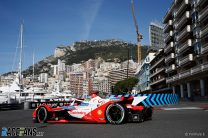 Shared events with F1 not part of Reigle's vision for Formula E