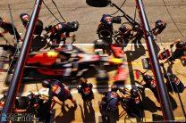 Red Bull, Circuit de Catalunya, 2021