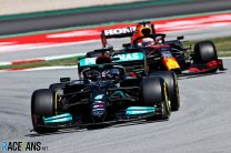 Did 'benchmark Barcelona' reveal how close F1's title fight will be?
