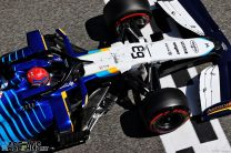 """""""Unnaturally gusty"""" races have disguised Williams' pace – Russell"""