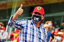 Paddock Diary: Spanish Grand Prix part two