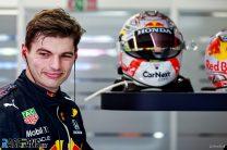 Max Verstappen, Red Bull, Circuito de Cataluña, 2021