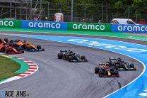 2021 Spanish Grand Prix in pictures