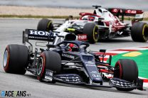 """Gasly given penalty point for """"very silly"""" grid error"""