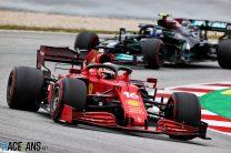 2021 Spanish Grand Prix Star Performers