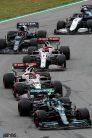 Kimi Raikkonen, Alfa Romeo, Circuit de Catalunya, 2021