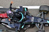 Motor Racing – Formula One World Championship – Spanish Grand Prix – Race Day – Barcelona, Spain