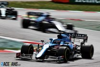 """FIA """"looking at"""" removing Catalunya's chicane for future F1 races"""
